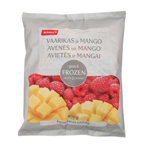 Mango un avenes Rimi saldētas 400g