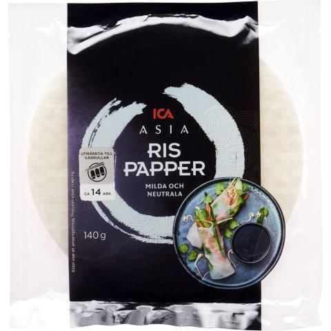 Ryžių popierius ICA ASIA, 140 g