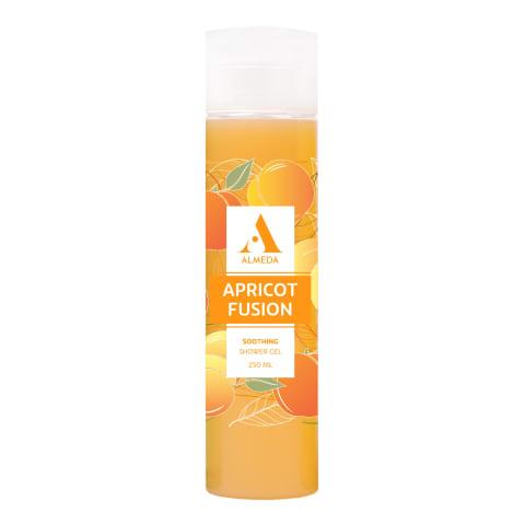 Dušas želeja Almeda Apricot Fusion 250ml