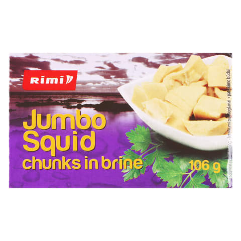 Skraidkalmario gabaliukai sūryme RIMI, 106 g