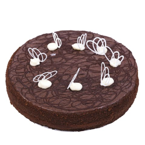 Torte Inese šokolādes medus 800g