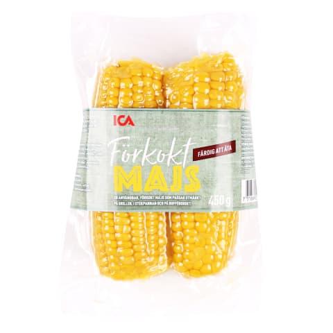 Kukurūza Rimi vārīta 400g