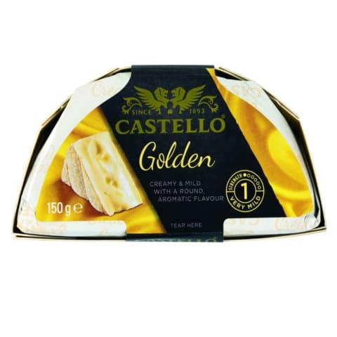 Siers Castello golden 150g