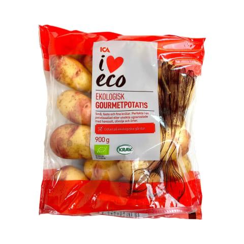 Kartul mahe I Love Eco 900g