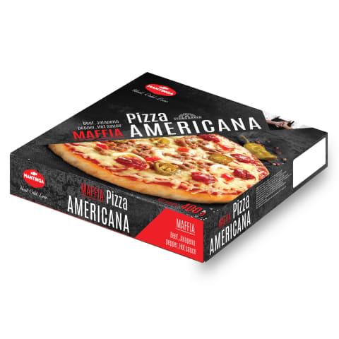 Pica Mafia, 400g