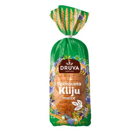 Kliju maize Druva Spēkavotu 250g