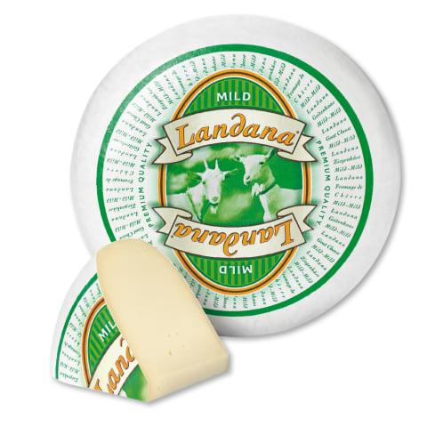 Kazas siers Lanadana Mild, kg