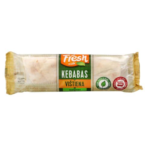Kebabas su vištiena, 265g