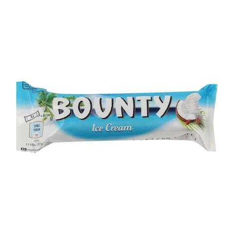 Saldējums BOUNTY ICE batoniņš 50ml/39g