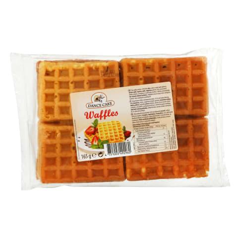 Vafeles Dance Cake no svaigām olām 165g