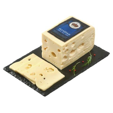 Sūris MAASDAM KROON, 45% rieb., 1kg
