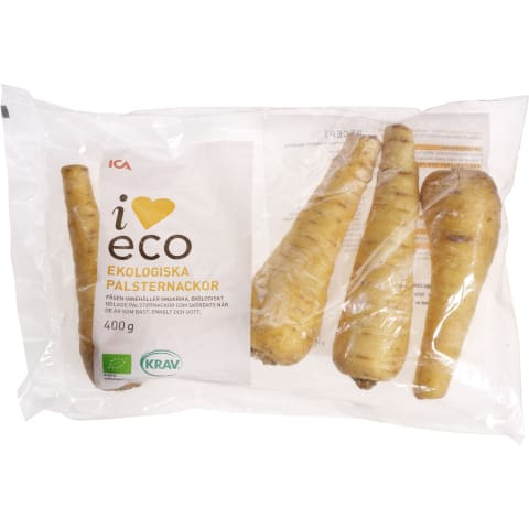 Pastinaak I love Eco 400g