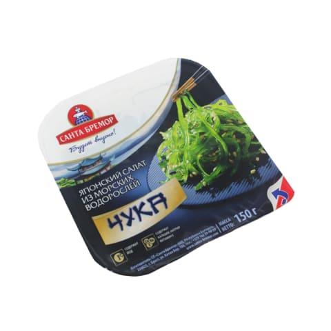 Meretaimede salat Chuka 150g