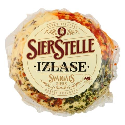 Siers Sierštelles četru sieru izlase kg