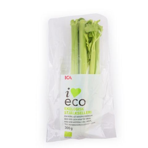 Seleriju kāti I Love Eco 300g