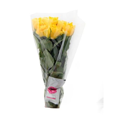 Rožu pušķis 30cm 11 gab