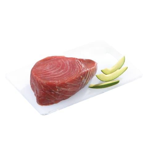 Atšil. apdor. gelsvauodeg. tuno filė, 1 kg