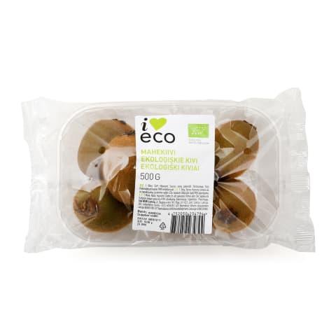 Ekologiški kiviai I LOVE ECO, 500 g