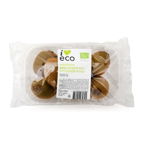 Kivi I Love Eco 500g