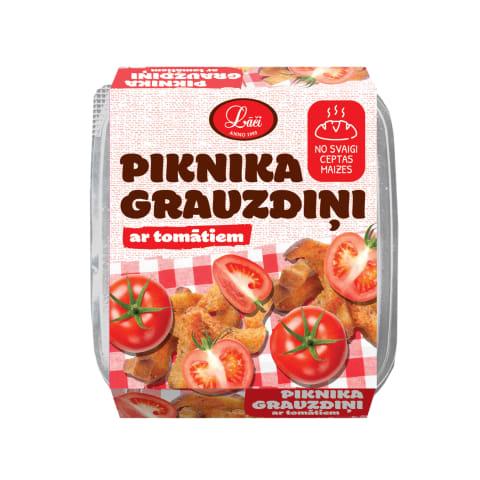 Grauzdiņi piknika ar kaltētiem tomātiem 150g