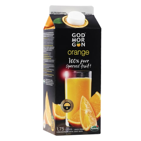 RYNKEBY God Morgon apelsinimahl 1.75L