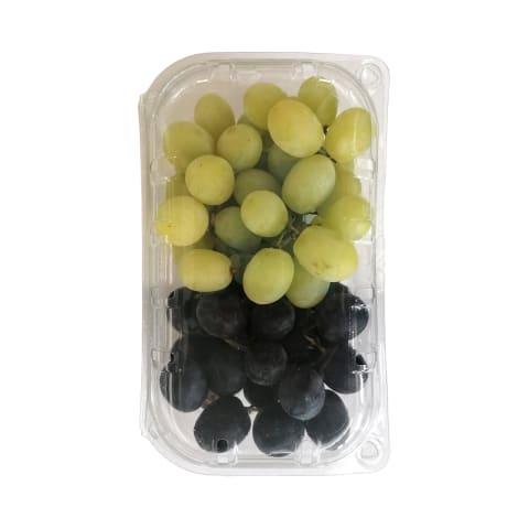 Vīnogas mix bez kauliņiem 2. šķira 500g