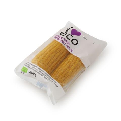 Ek. virti sald. kukurūzai I LOVE EC,400g