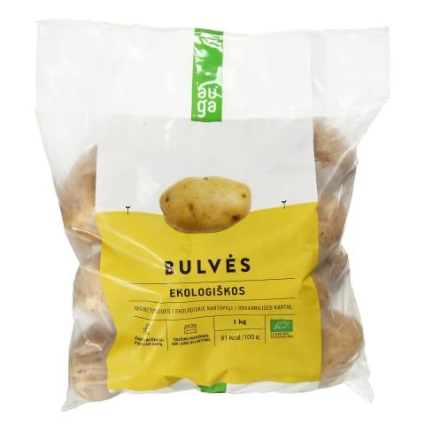 Kartupeļi Auga EKO 1kg