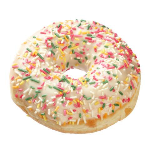 Atitirpinta spurga Saldžioji DONUT, 55 g