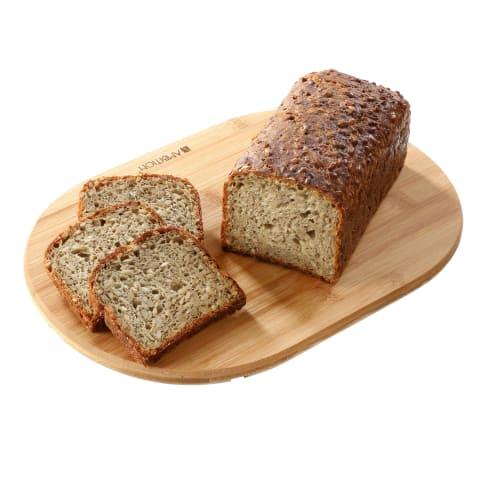 Saulėgrąžų duona, 300g