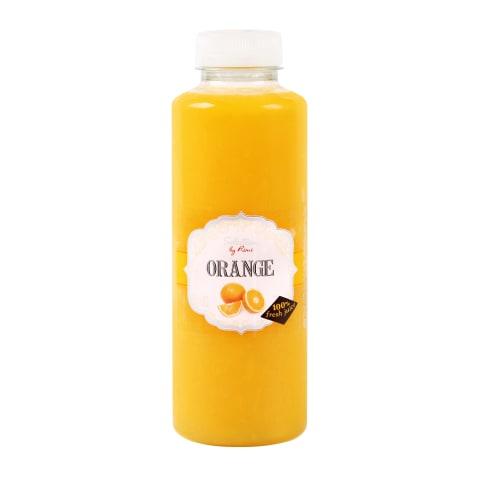 Apelsīnu sula Selection by Rimi 500ml