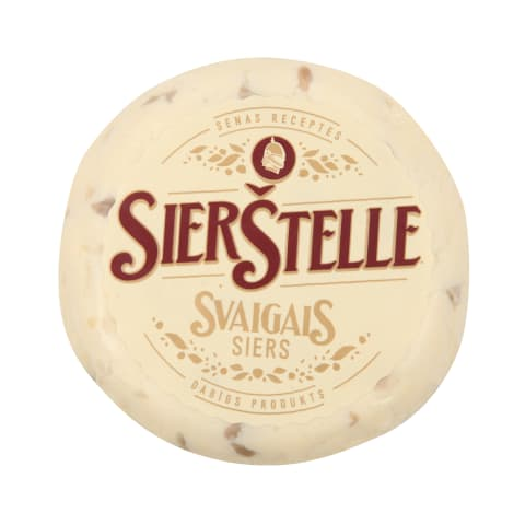 Siers Sierštelles ar saulespuķu sēklām kg