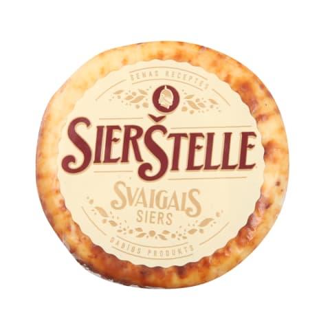 Siers Sierštelles cepts bez piedevām kg