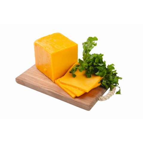Čederas siers Red Cesvaine kg