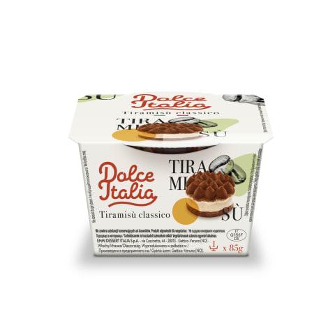 Desertas DOLCE ITALIA TIRAMISU, 85g