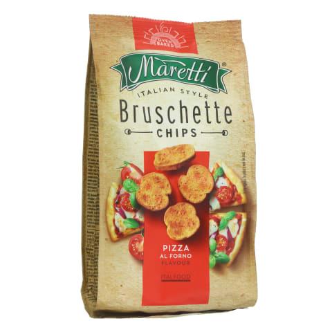 Picos skonio duonos traškučiai MARETTI, 70g