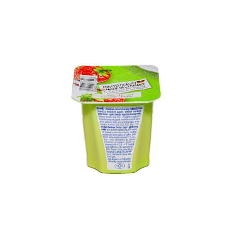 Jogurts Fruttis pers. mar. zem 0,4% 125g