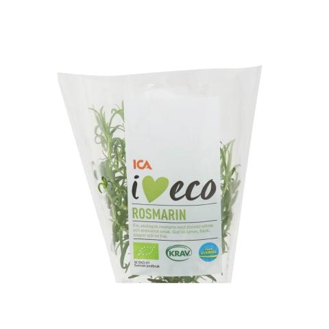 Rozmarīns I love Eco 30g