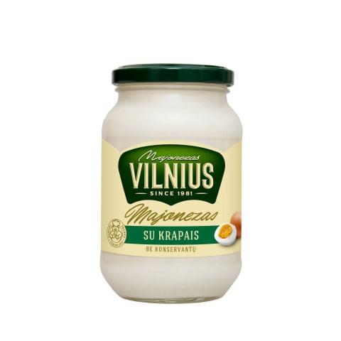 Majonezas VILNIUS su krapais, 475ml