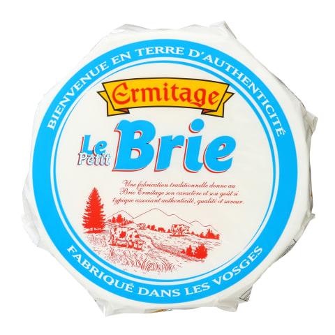 Pelėsinis sūris BRIE ERMITAGE, 60%,500 g