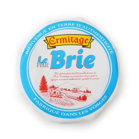 Pelējuma siers brie Ermitage 60%, 500g