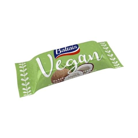 Vegan dessert kookoslaastudega 40g