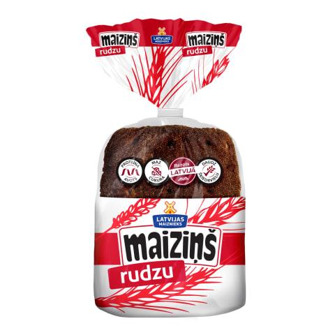 Maiziņš rudzu 240g
