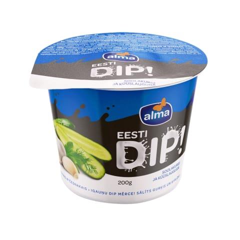Dipikaste Eesti DIP! 200g