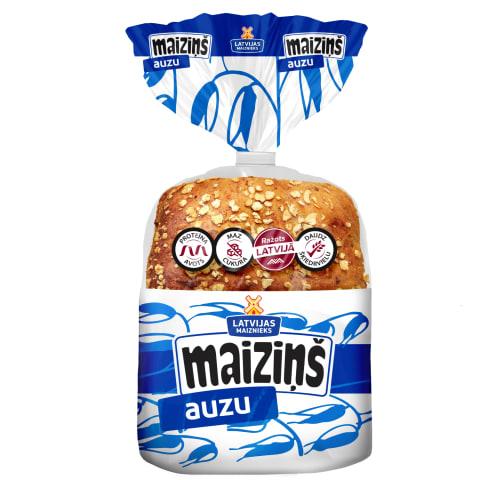 Maiziņš auzu 220g
