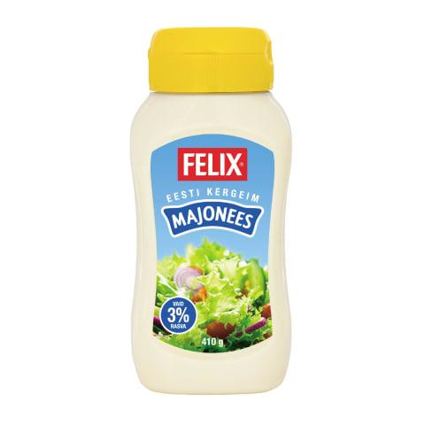 Majonees kerge Felix 410g