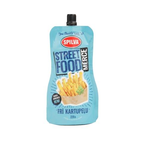 Mērce Spilva frī kartupeļu 220g