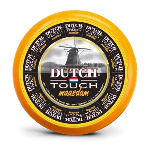 Sūris MAASDAM, 45%, kg