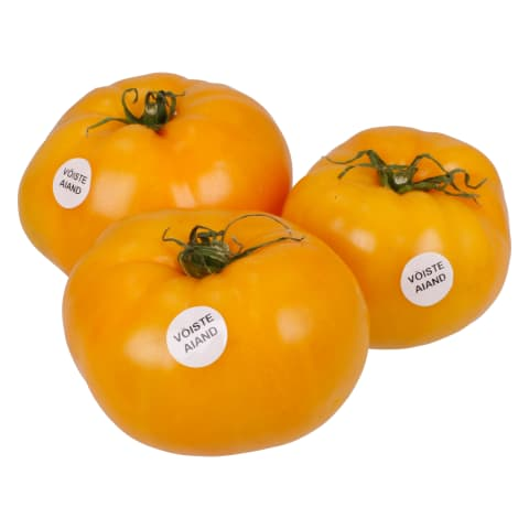 Tomat kollane Võiste Aiand kg