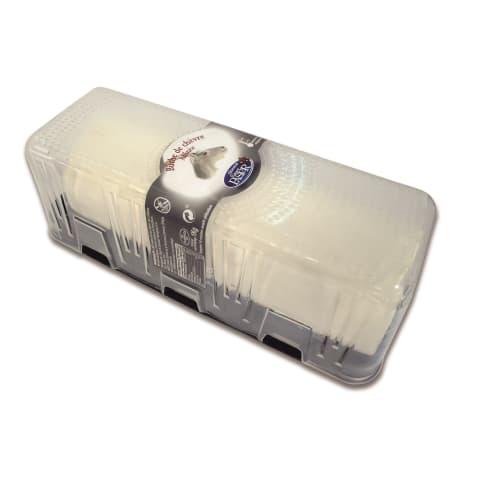 Kazas siers nog. pel. ietekmē EL PASTOR 60%